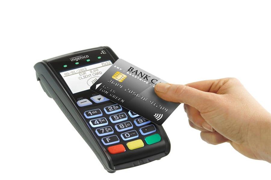 Credit Card Terminal Debit and Credit Machines HiTech
